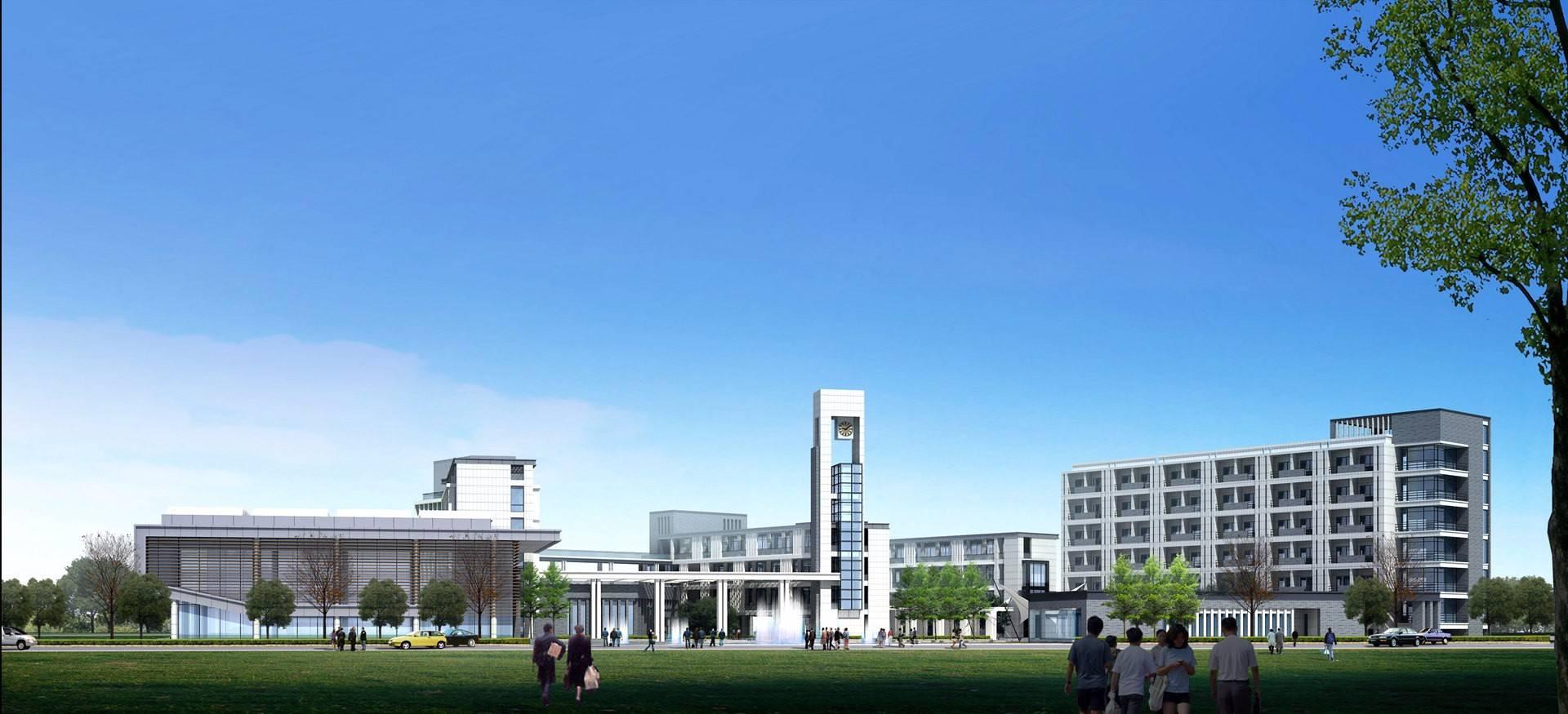 杭州东南中学