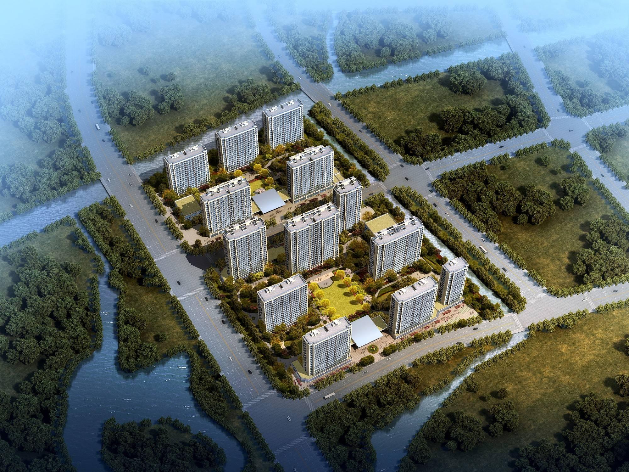 基于建筑业互联网系统的装配式混凝土数据交换体系研究在康桥单元、祥符东单元、运河新城项目中的应用