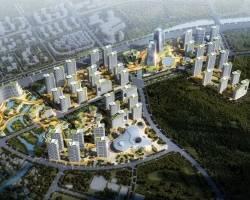 集团2个项目入选浙江省第二批未来社区试点创建项目名单