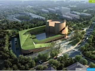 浙江大学紫金港校区西区地块方案优化