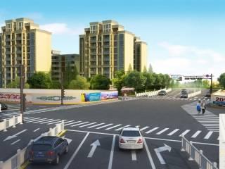杭州地铁2号线一期工程西北段道路恢复设计