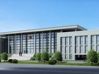 淮安市人民检察院