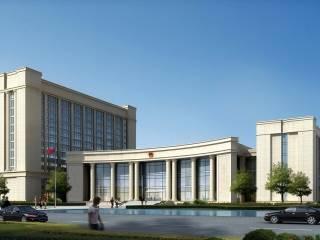 十堰市中级人民法院