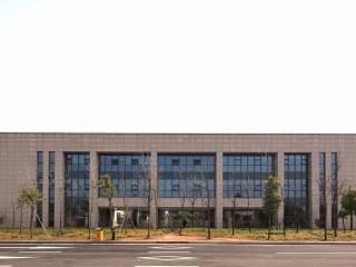 衢州市公安局交警支队智能交通指挥中心