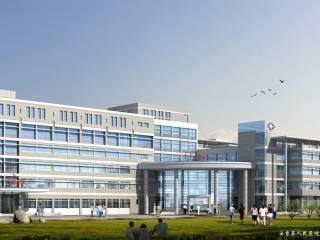 安吉县人民医院
