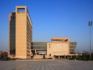 浙江交通职业技术学校
