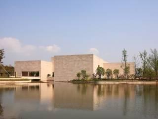 杭州良渚文化博物院新館