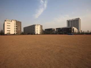 杭州丁桥高级中学