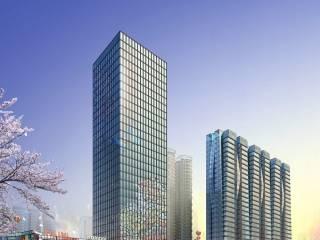 云南大理泰业国际广场