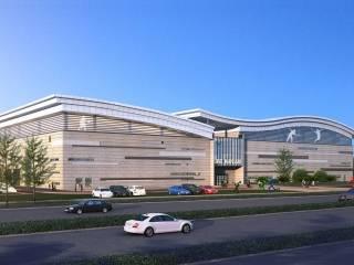 莱茵体育馆