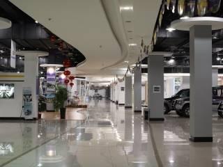 杭州康桥汽车博览城