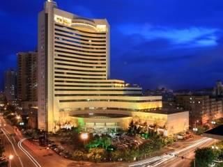 瑞安国际大酒店