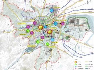 杭州市体育设施专项规划