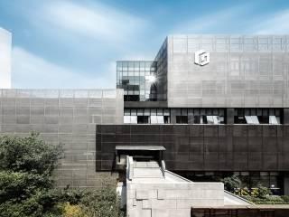 浙江工业大学工程设计集团大楼装修工程