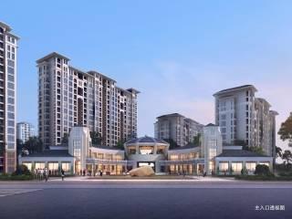 建德梅城镇棚户区改造安置房工程设计采购施工(EPC)总承包