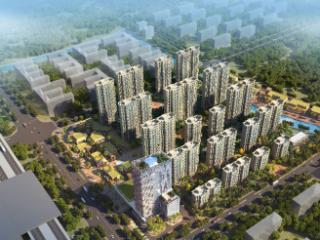 大浒东苑、隽逸花苑、星河明苑、小河佳苑环境功能综合提升改造工程EPC总承包