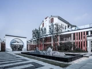 杭州學軍中學海創園分校建設項目