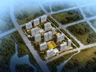 康桥单元FG09-R21-10、祥符东单元GS0806-R21-10、运河新城项目P-BIM应用