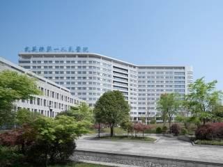 武义县第一人民医院迁建工程