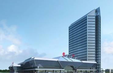 鳌江客运中心