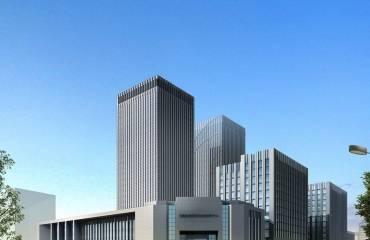兰溪总部大楼