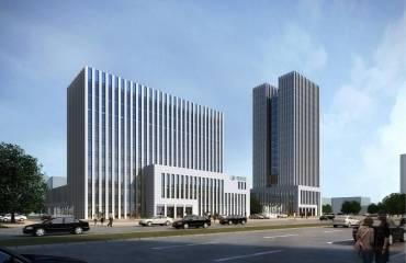 兰溪市电力生产调度中心(综合用房)