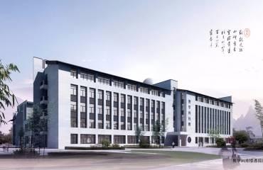 四川青川乔庄高中