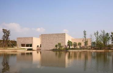杭州良渚文化博物院新馆