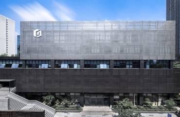 浙江工业大学大学工程设计欧宝app官网总部办公楼