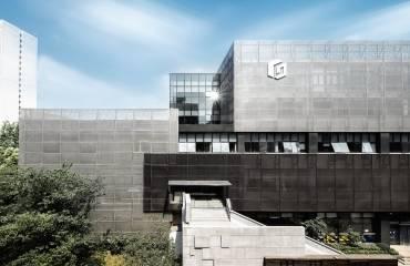 浙江工业大学工程设计欧宝app官网大楼装修工程