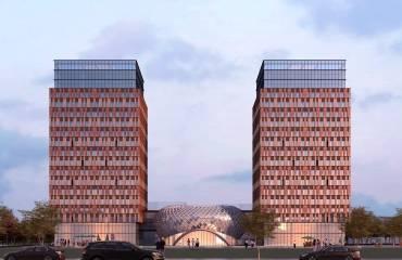 中国——马来西亚钦州产业园燕窝加工贸易基地