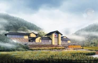 常山县西源红色景区项目一期工程EPC总承包