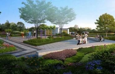 孝丰镇小城镇环境综合整治建设工程(第一批)总承包项目