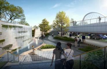 平阳县市民公园(含平阳县1601工程)建设工程(一期)