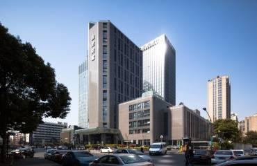 庆春路38号地块商贸综合性大楼