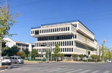 龙泉市东升小学教学综合楼工程