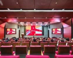 """第三届浙江工业大学""""建筑设计工作营""""正式启动"""