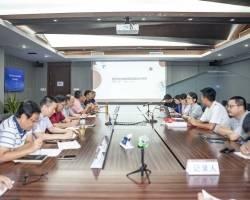 浙江工業大學工程設計集團科研項目驗收評審會順利召開
