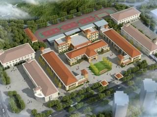 杭州传媒高级中学