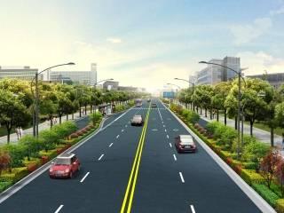 杭州空港新城南丰路一期(塘新线-向阳路)工程