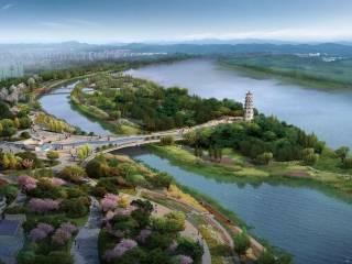 湖北省邵阳市西苑公园规划设计