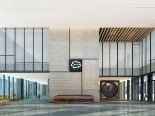 上海园林(集团)有限公司总部办公楼