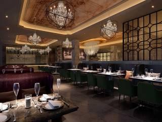 依酒骆柒休闲餐厅