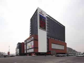杭州新客站商业城有限公司商业综合用房