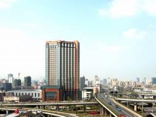 杭州海外海皇冠假日酒店