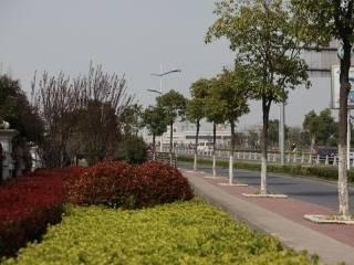 萧山区育才路跨北塘河立交工程设计
