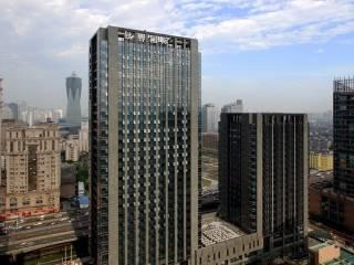 杭州钛合·国际(信联大厦)