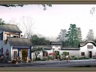 杭州市笕桥历史街区保护方案