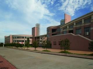 浙江师范大学食堂、学生活动中心