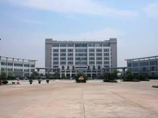 浙江金融职业技术学院